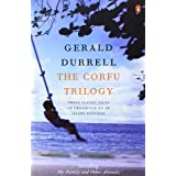 The Corfu Trilogyby Gerald Durrell