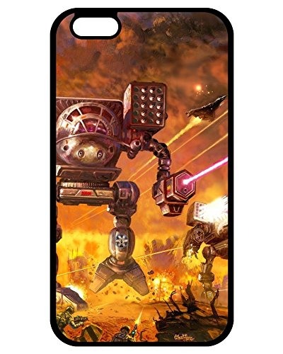 2016 1527147ZA778539046I6P Discount Sanp On Case Cover Protector For iPhone 6 Plus/iPhone 6s Plus (MechWarrior) Christmas Phone Cases's Shop