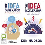 The Idea Generator & Accelerator | [Ken Hudson]