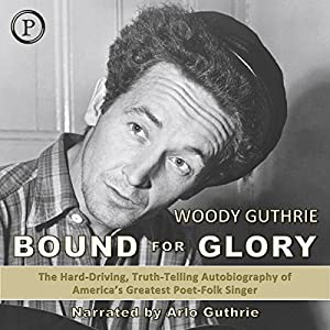 Bound for Glory Audiobook