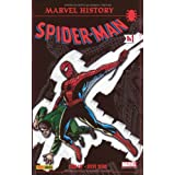 "Marvel History: Spider-Man, Band 1von ""Stan Lee"""
