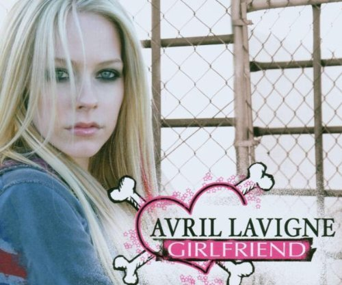 Girlfriend [2 Track CD] by Lavigne, Avril [Music CD]