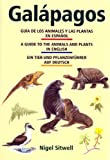 img - for Galapagos: A Guide to the Animals and Plants (English, Spanish and German Edition) book / textbook / text book