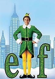 Elf (plus bonus features)