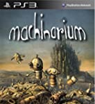 Machinarium - PS Vita [Digital Code]