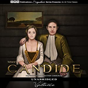 Candide Audiobook