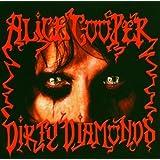 Dirty Diamondsby Alice Cooper