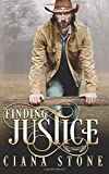 img - for Finding Justice (Honky Tonk Angels) (Volume 3) book / textbook / text book