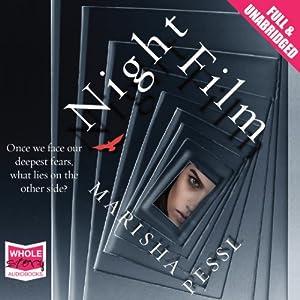 Night Film Audiobook