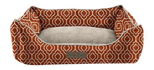 Home Dynamix 1-CPPT-569 Comfy Pooch Printed Bed, 17