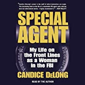 Special Agent | [Candice DeLong]
