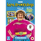Mrs Brown's Boys - Series 2 [DVD] [2012]by Brendan O'Carroll