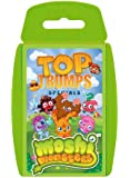 Limited Edition Top Trumps - Moshi Monsters