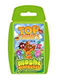Top Trumps Moshi Monsters