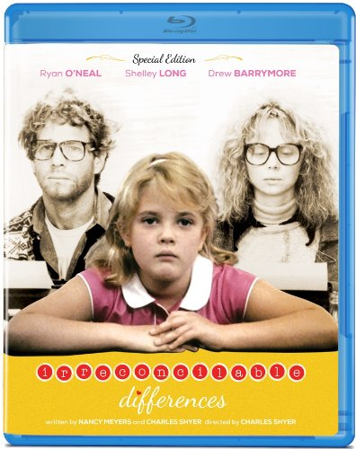 Irreconcilable Differences (Special Edition) [Blu-ray]