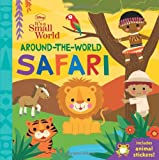 img - for Disney It's A Small World Around-the-World Safari book / textbook / text book