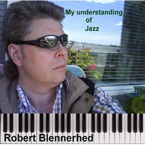 "Featured recording ""My understanding of Jazz, 7"""