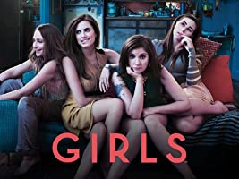 Girls: Staffel 1