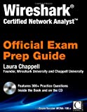 img - for Wireshark Certified Network Analyst: Official Exam Prep Guide book / textbook / text book