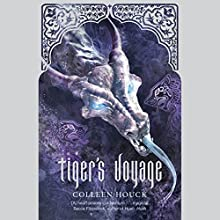 Tiger's Voyage: Tiger's Curse, Book 3 Audiobook by Colleen Houck Narrated by Annika Boras