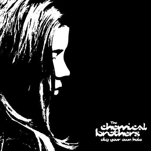 Album Art for Dig Your Own Hole (Holiday) by CHEMICAL BROTHERS