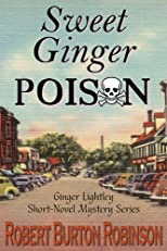 Sweet Ginger Poison