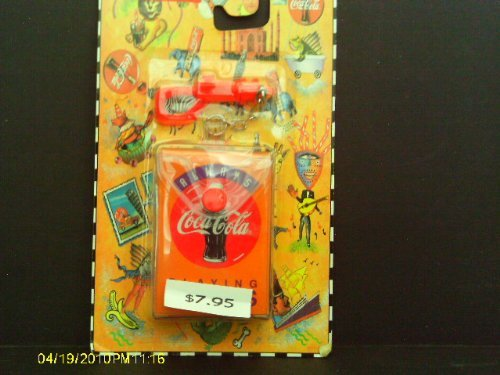 Coca Cola Playing Cards - 1