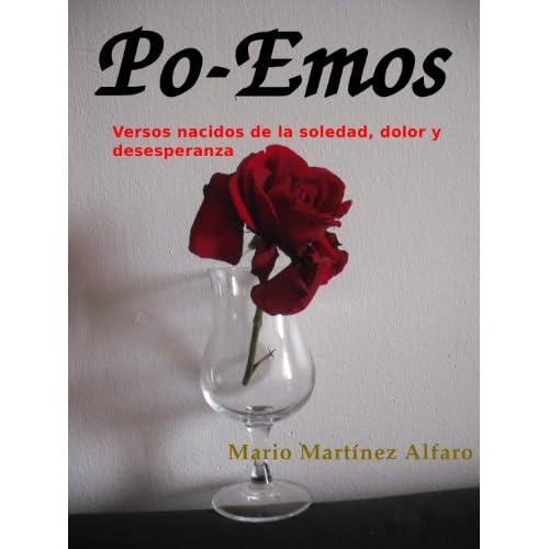 Image: Po-Emos Versos nacidos de la soledad,dolor y