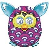 Furby Boom Waves Plush (Purple)