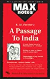 Passage to India, A (MAXNotes Literature Guides) (0878910395) by Wood, Ann