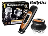 BaByliss For Men 7435U Easy Cut Rotary Hair Clipper