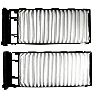 Cabin Air Filter Replacement For Infiniti Suv