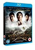 Founding of the Republic [Blu-ray] [Region Free]