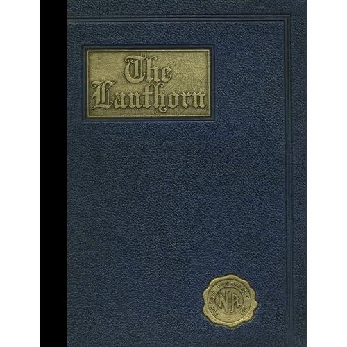 (Reprint) 1934 Yearbook: Nazareth Academy, Rochester, New York Nazareth Academy 1934 Yearbook Staff