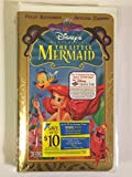 The Little Mermaid (Fully Restored Special Edition) VHS