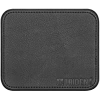 Trident Case Electra Qi Signature Edition Leather Charging Pad (Black Onyx) - Refurbished