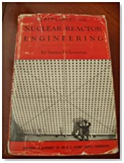 principles of Nuclear Reactor Engineering
