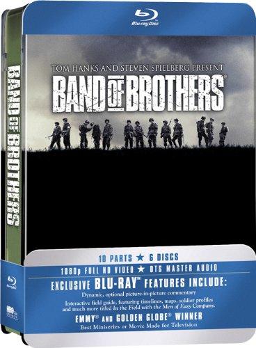 Hermanos De Sangre (Edic. Coleccionistas [Blu-ray]