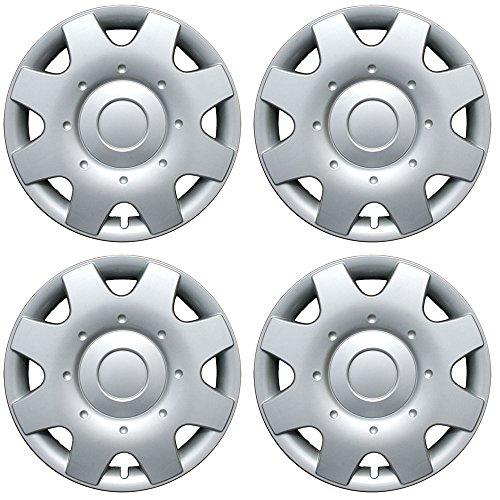 Hubcaps for Volkswagen Set of 4 Pack 16