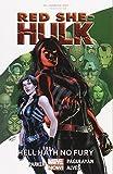 Red She-Hulk - Volume 1: Hell Hath No Fury (Marvel Now)