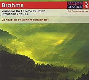 Variations on a Theme By Haydn