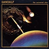 Gandalf: The Universal Play - CBS - 12'' - GER