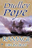 Ramage and the Drum Beat (184232473X) by Pope, Dudley