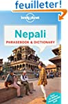 Nepali Phrasebook & Dictionary - 6ed...