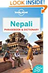 Lonely Planet Nepali Phrasebook and D...