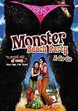 echange, troc Monster Beach Party [Import USA Zone 1]