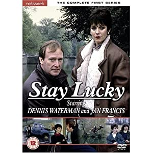 Stay Lucky movie