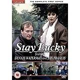 Stay Lucky: Series One [Region 2] ~ Dennis Waterman