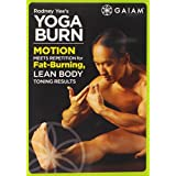 Yoga Burn - DVD [Import]by (Bl)Gaiam Yoga: Rodney...