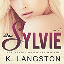 Sylvie Audiobook by K. Langston Narrated by Rebekah Martin